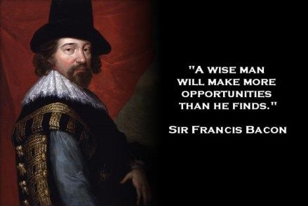 Sir Francis Bacon, Baron Verulam and Viscount St. Albans (1561 – 1626) was an English philosopher, scientist, and statesman. He was probably best known for his use of the inductive method in his scientific exploits, and for his works Novum Organum (1620) and The Advancement of Learning (1605). However, Sir Francis Bacon also wrote the essay titled Of Travel, which is a beautiful account of things he learned and found amazing in the art and practice of traveling.
