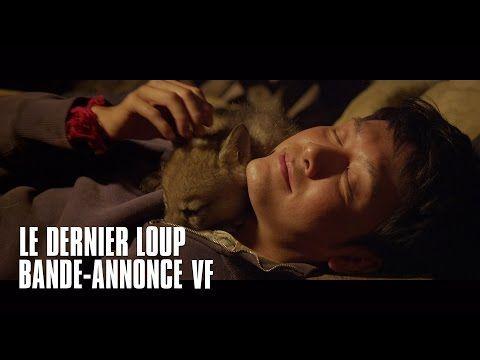 Le dernier loup - bande-annonce VF - YouTube