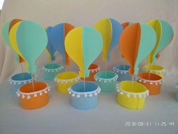 Pin Em Air Balloon Event