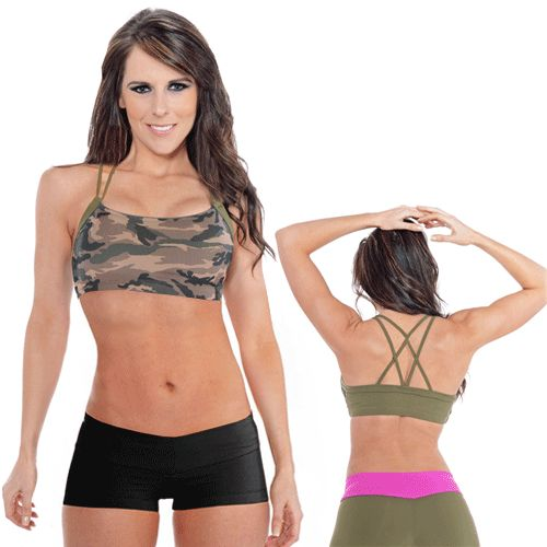 17 Best images about Cute Sports Bras on Pinterest ...