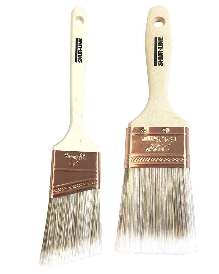 10 Best Paint Brush Sets Cool Paintings Brush Set