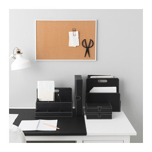 RISSLA Schreibunterlage  - IKEA