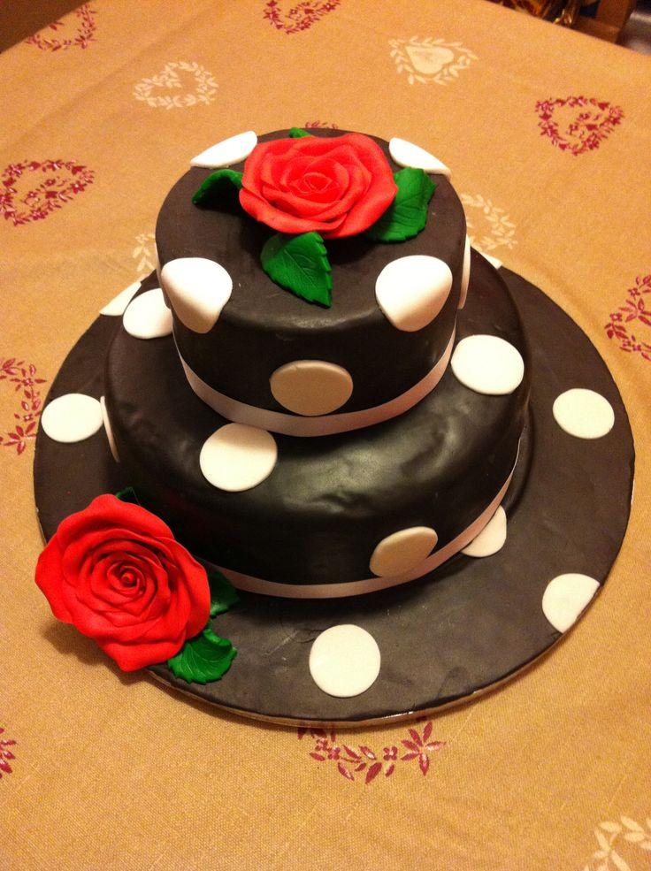 Pois  - Cake Design