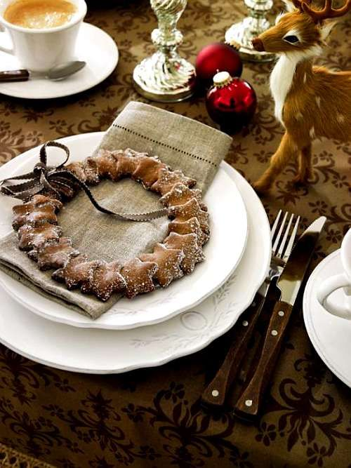 cmo decorar mesas en navidad decoracion navidad homedecor christmas