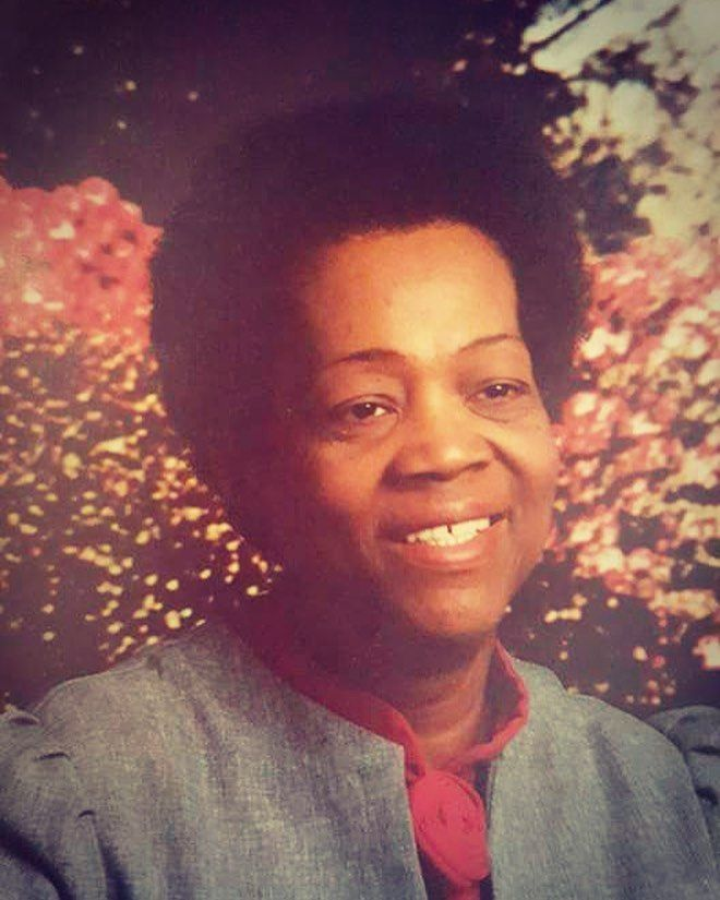 Happy Birthday Nanny Bell! I miss you every day! I wish I could talk to you just once more. I would give anything to hear your sweet voice just one more time! I love you #nanny #grandmother #birthday #rip