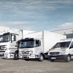 Mercedes-Benz South Africa introduces Truck Mobility