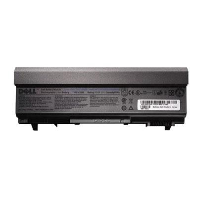 90 WHr 9 Cell Battery Black