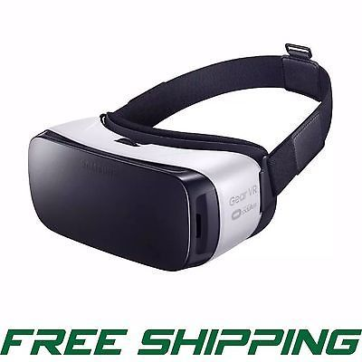 Samsung Gear Reality Headset Oculus VR Virtual US Version with Warranty  | eBay