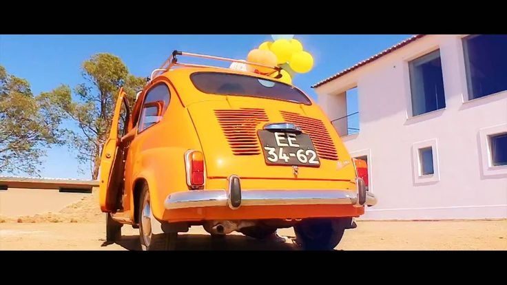 Filme Promocional de Elvas
