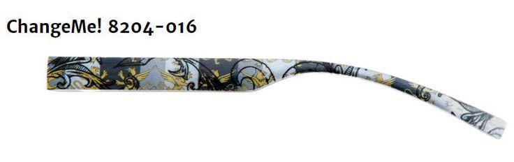 Change me Wechselbügel 8204-016 für Brille Neu