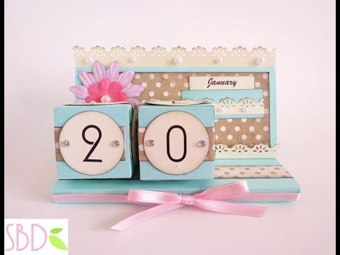 Sweet Bio design: Calendario Perpetuo Provenzale - Provencal Perpetual Calendar