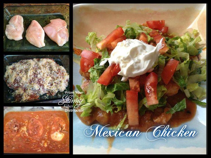 Mexican Chicken #Recipe (Pollo Mexicano)