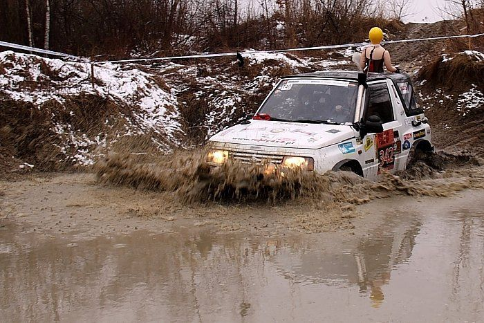 OFF roading is a really challenging sport but also a great idea for lads to try on their stag weekend.https://www.facebook.com/Stagpartyinkrakow?ref=bookmarks