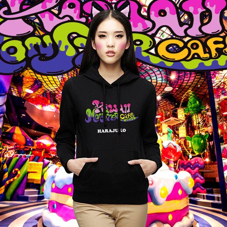 Harajuko Kawaii Monster Cafè japan Tokyo Anime hokkaido kiddi land di DaiquisCraftRoom su Etsy
