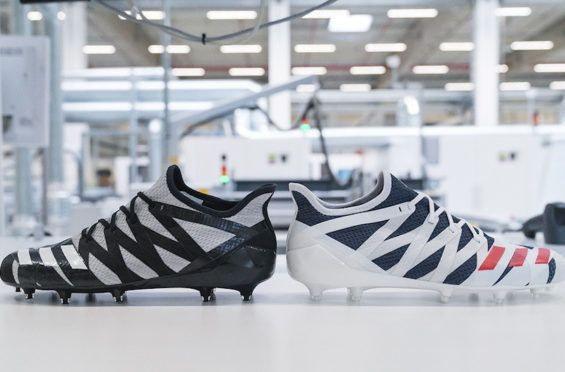 Take A Look At The Revolutionary adidas AM4MN Football Cleats        adidas Football continues to innovate and change the cleat game as they have just unveiled the all-newrevolutionary adidas Made For Minnesota... http://drwong.live/sneakers/adidas-am4mn-football-cleats/