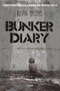 Autoconclusivo http://www.vivereinunlibro.it/2015/12/recensione-bunker-diary.html