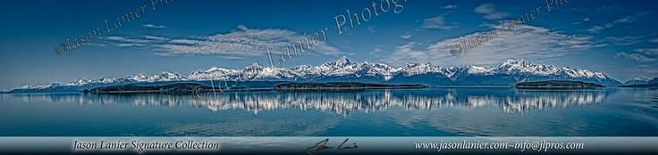 Alaska Marine Highway by Jason Lanier.