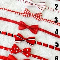 "Ensure your little gentleman looks better than ever. *New designed with double bows, stylish and colorful high quality satin ties. *Adjustable length up to 20"" inches long. * Best suited for babies, toddlers and up to age 6. * All products made from smoke free and pet free environment. *Enjo..."