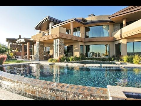 206 best images about casas de ricos y famosos on pinterest gianni versace donald trump and - Casas de millonarios ...