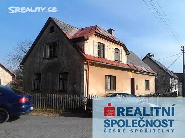 Rodinný dům 155 m² k prodeji Rádlo, okres Jablonec nad Nisou; 2579000 Kč (+právní servis 5,500,- kč), patrový, samostatný, cihlová stavba, v dobrém stavu.
