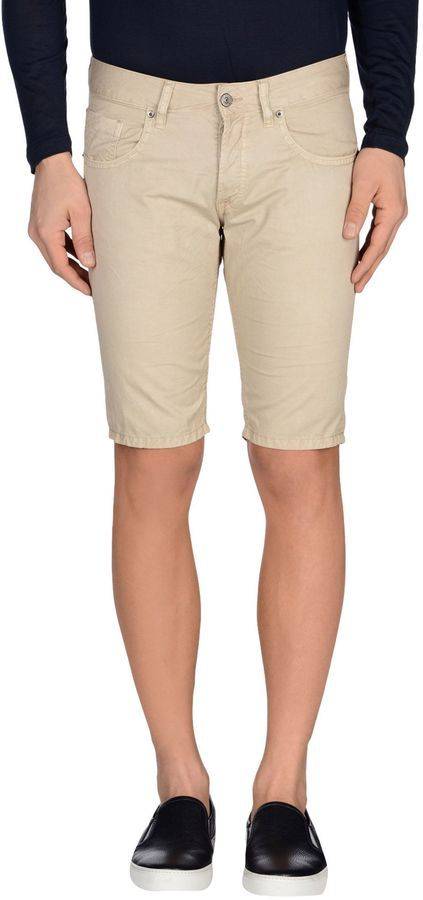 STAFF JEANS & CO. Bermudas