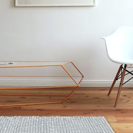 Die besten 25+ Teppich hellblau Ideen auf Pinterest Vintage - joop teppich wohnzimmer
