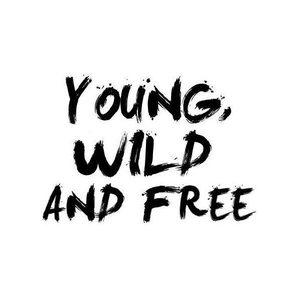 Young Wild And Free Quotes Tumblr: 99 Best Images About Quotes Everyone Must Read! On