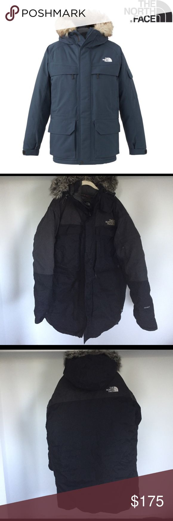 the north face mcmurdo coat Super warm north face winter coat. Authentic , lightly used condition. Very comfy and made for winters The North Face Jackets & Coats