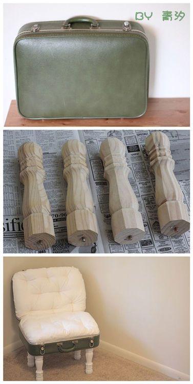 跳脱常规的想法,便是设计的来源,创意产品…_来自娜娜娜天的图片分享-堆糖网