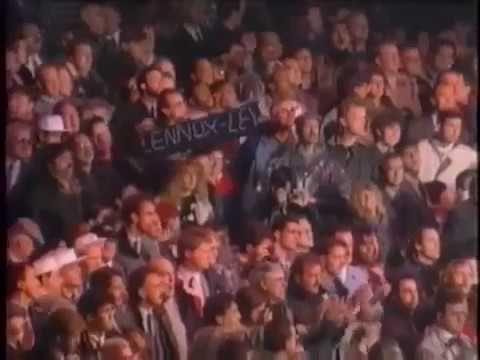 Lennox Lewis Vs Frank Bruno BRITISH 1.10.1993 FULL FIGHT