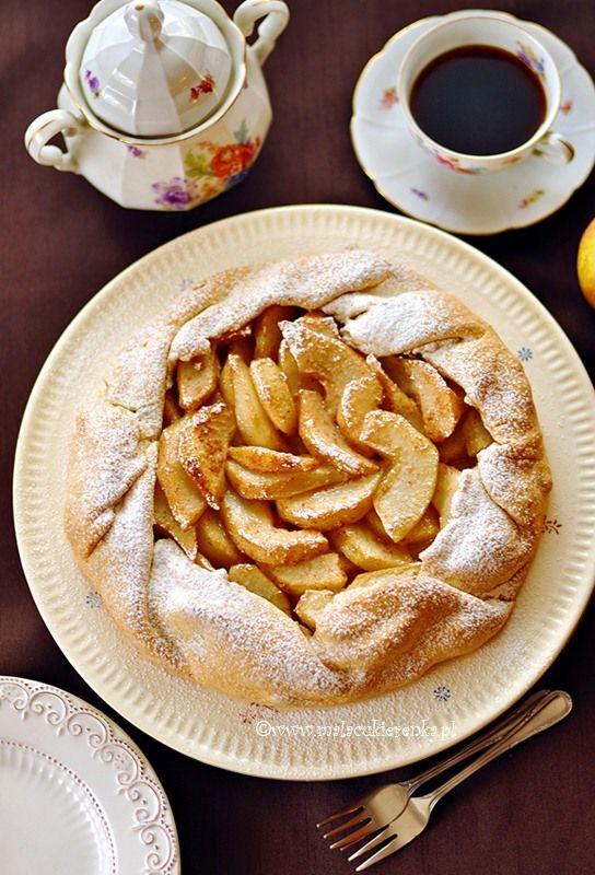 Mała cukierenka- przepisy  http://www.malacukierenka.pl/