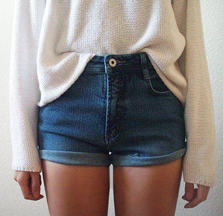 Tumblr fashion | cream sweater