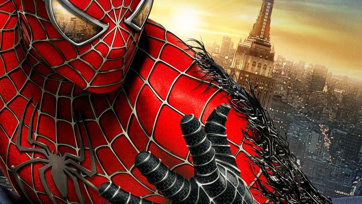 Arvind Pandit | spiderman movie 2002