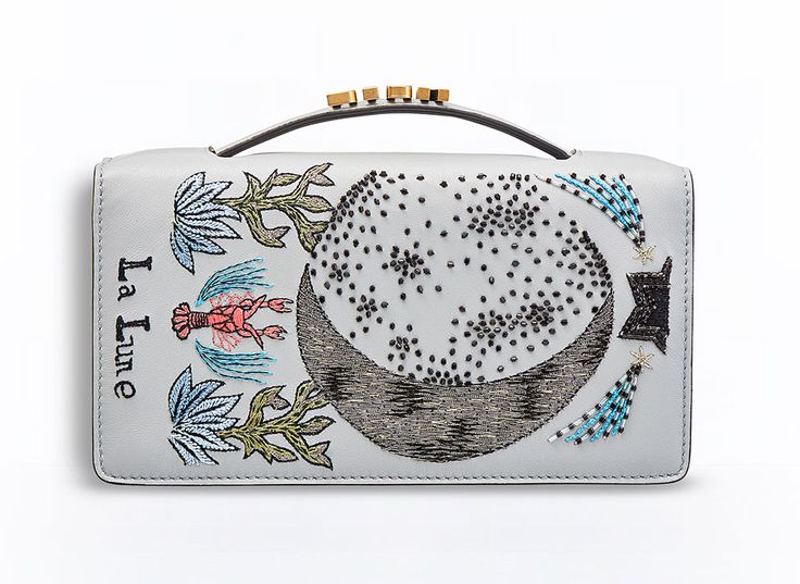 50 Pics of Dior's Spring 2017 Bags, Maria Grazia Chiuri's First Collection with the Brand, In Stores Now - PurseBlog