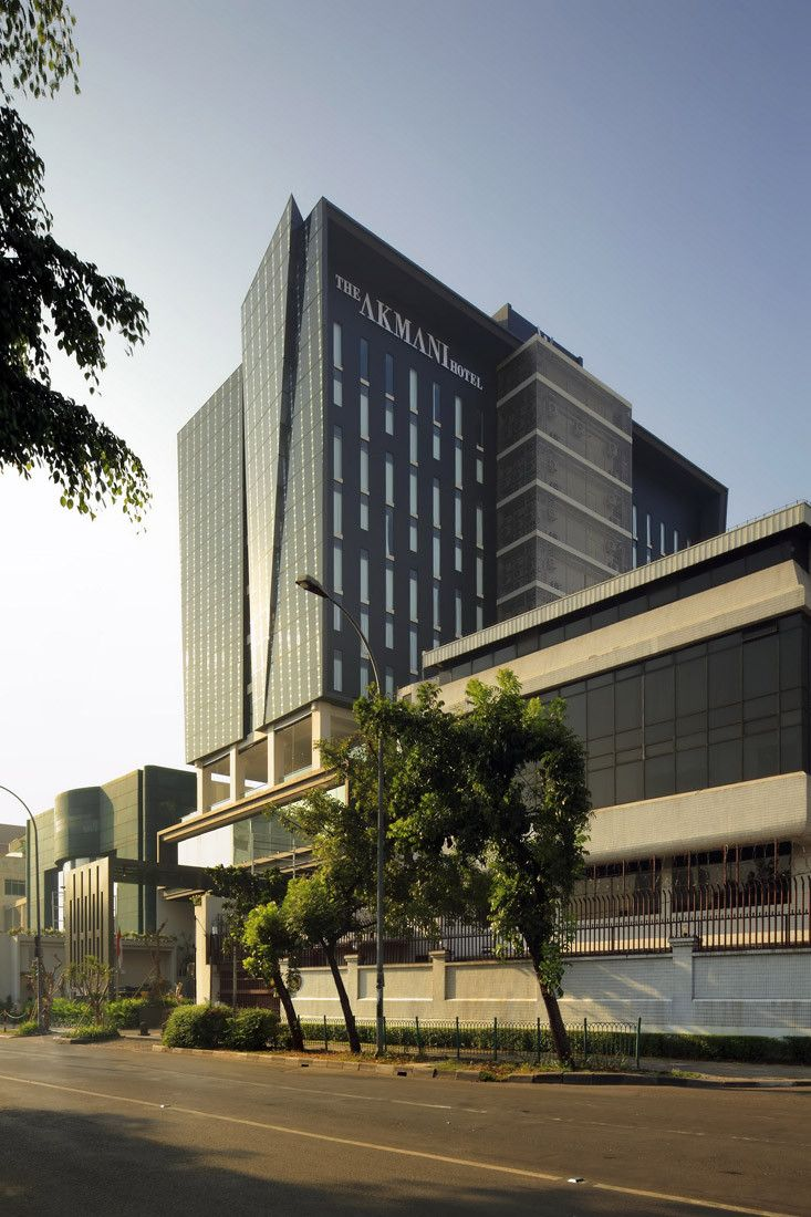 Gallery Of Akmani Botique Hotel Tws Partners 6 Architecture