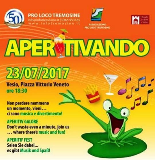 Aperitivando a Tremosine  http://www.panesalamina.com/2017/57372-aperitivando-a-tremosine.html