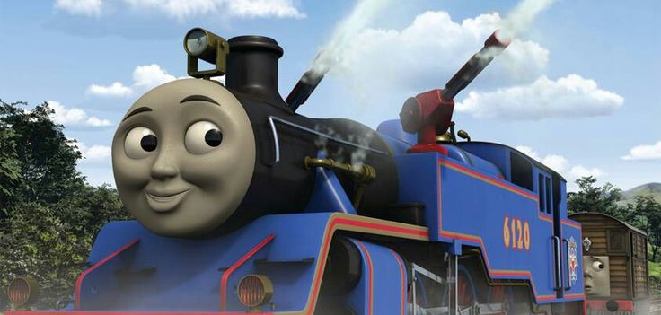 1000 Images About I ♡ Thomas Amp Friends On Pinterest