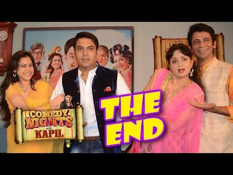 Kapil Sharma Closes 'Comedy Night With Kapil' | New Bollywood Movies News 2016 - (More info on: http://LIFEWAYSVILLAGE.COM/movie/kapil-sharma-closes-comedy-night-with-kapil-new-bollywood-movies-news-2016/)