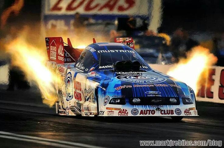 Top Fuel funny car                                                                                                                                                                                 More