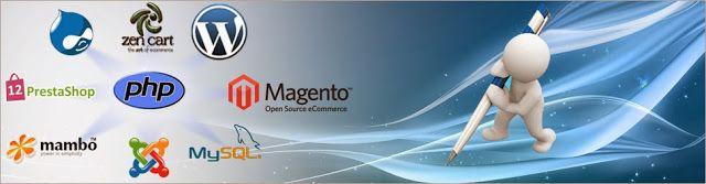 GMC - Website Developement