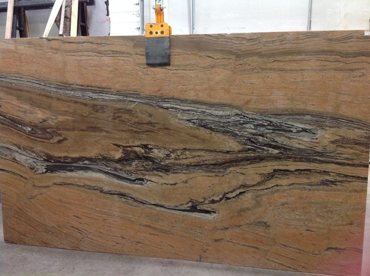 Black Diamond Leathered Quartzite