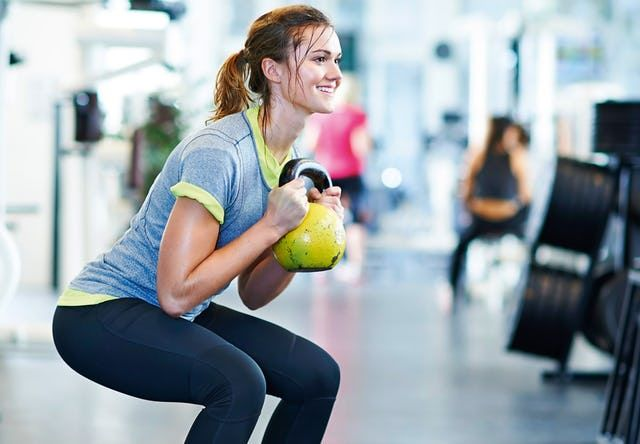 Styrketräning är så mycket mer än tunga vikter och muskler som pumpar! Här är 3 riktlinjer som du ska vara obs på!