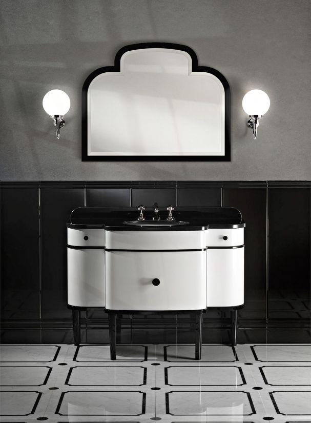 21 Best Bathroom Mirrors Design Ideas To Reflect Your Style Art Deco Mirror Classic Bathroom Art Deco Bathroom