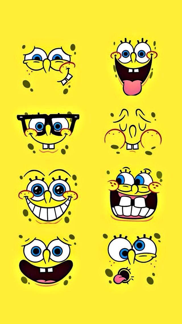 20 gambar spongebob karaoke