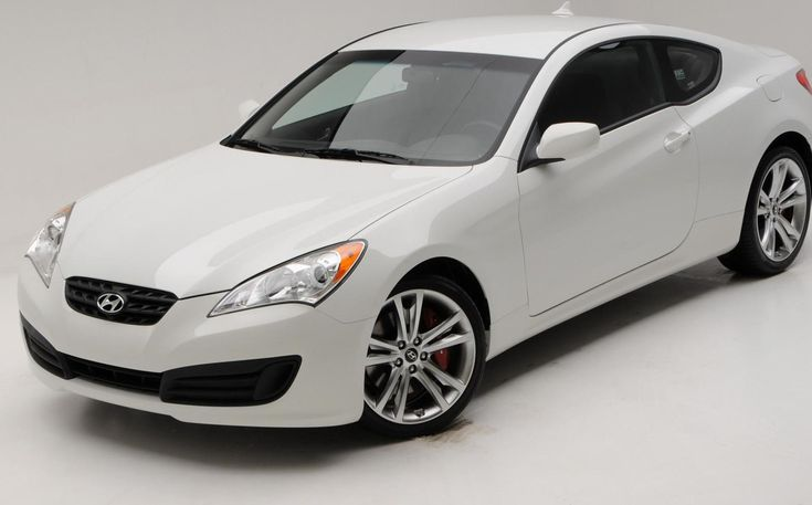 Genesis Coupe Hyundai for sale - http://autotras.com