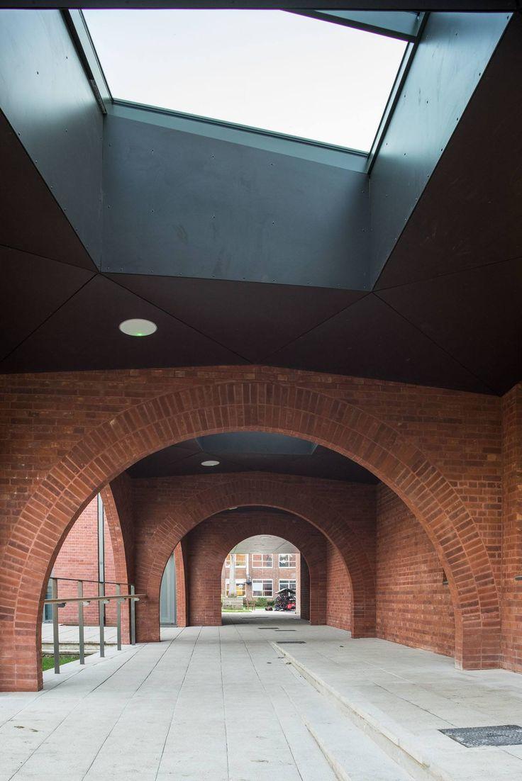 Cottrell & Vermeulen architecture_Brentwood School