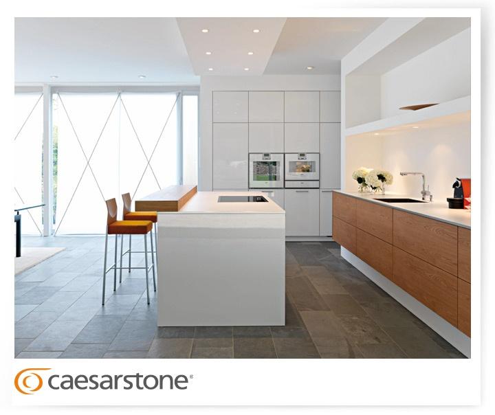 524 Best Caesarstone Kitchens Images On Pinterest: 122 Best Images About Caesarstone 2141 Blizzard On Pinterest