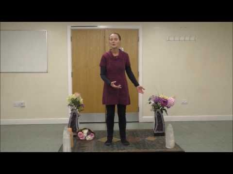 SOVEREIGN LORD EMMANUEL THE GREAT- How To Grow Your Spiritual Gifts 26/1/17