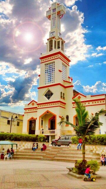Iglesia de San bernardo  .cundinamarca