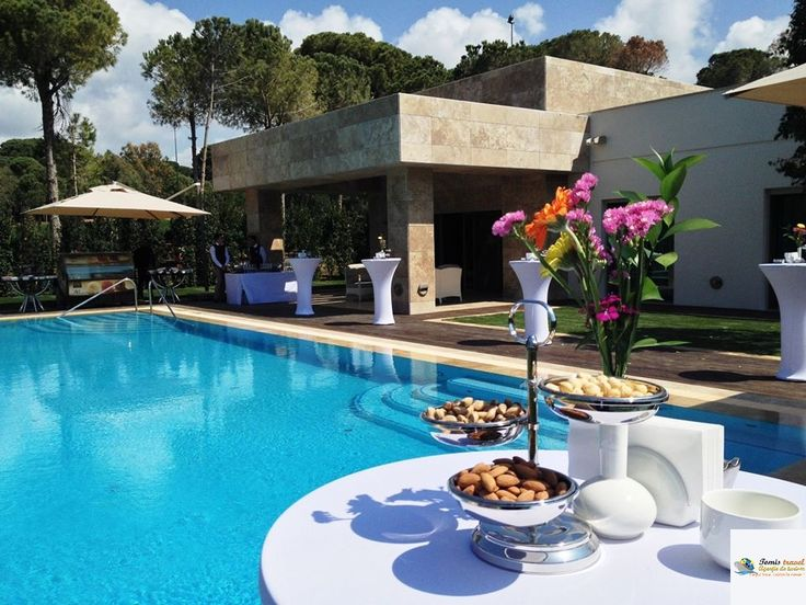 Hotel Regnum Carya Golf & Spa Resort Luxury All Inclusive, #Belek, #Antalya, #Turcia